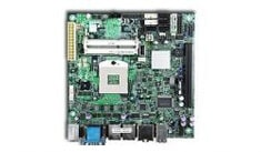 Cartes CPU Industrielles Mini-ITX